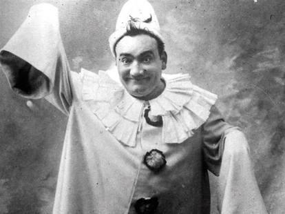 """Recensione di """"Ridi Pagliaccio! Vita, morte e miracoli di Enrico Caruso"""" su Corriere del Mezzogiorno"""