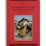 """Anche se le memorie """"postume"""" di Brinsley Norton sono un'invenzione letteraria, la storia è vera. Lo documentano le scrupolose ricerche effettuate da Knight negli archivi capresi e in quelli dello Yorkshire, dove sono custodite le carte della famiglia Norton Grantley."""
