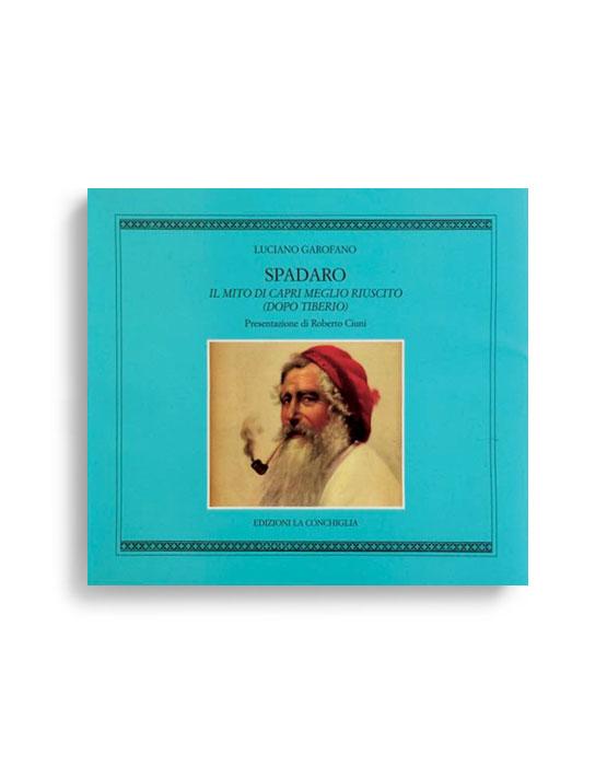 Presentazione di Roberto Ciuni. Pagine 103. Formato 18x20. Collana Astrea. Edizioni La Conchiglia Capri.