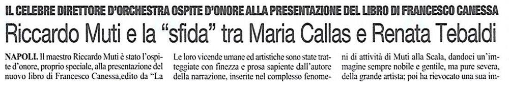 banner articolo di Lo Iacono su IlRoma - C'ERAVAMO TANTO ODIATE